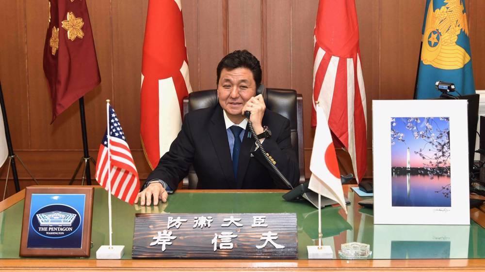 US, Japan agree to strengthen military ties under Biden