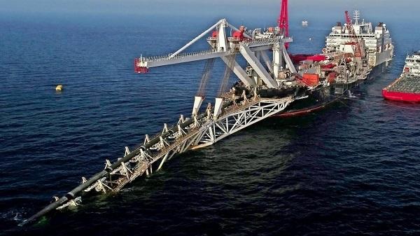 Biden Believes Nord Stream 2 Pipeline Bad Deal for Europe