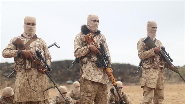 Al-Qaeda, Daesh terrorists using Ma'rib as launching pad for attacks on all Yemeni regions: Officials