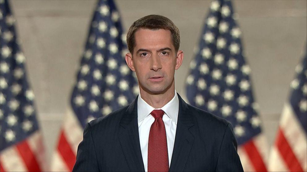 Cotton leads GOP warning to Biden against Iran sanctions relief