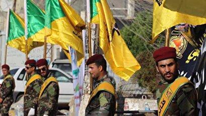 Iraq's PMU says US raid hit Iraqi-Syrian border, warns of 'dangerous incident'n future