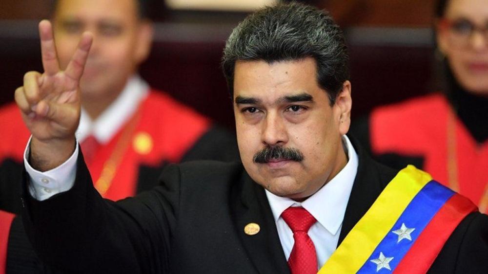 Biden in 'no rush' to remove Venezuela sanctions: White House official