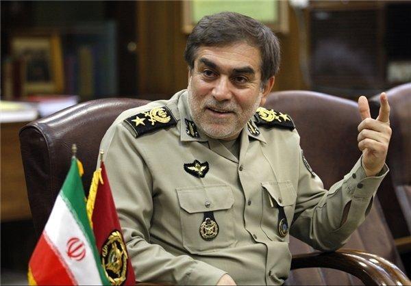 Iran Army's response to targeting Iran's nuclear sites: Zionist regime speak nonsense