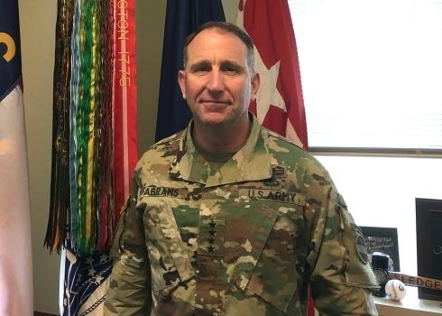 USFK commander: N. Korean threat persists