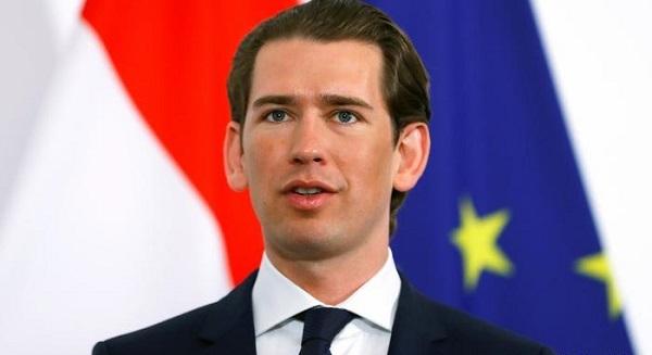Austrian Chancellor Says Some EU States Have 'Secret' Vaccine Contracts