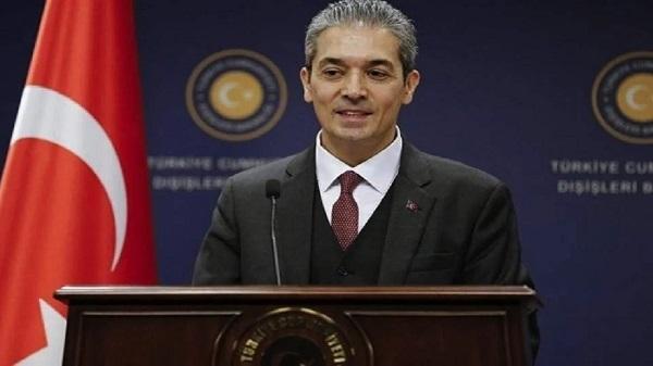 Ankara accuses Greece of harboring terrorists