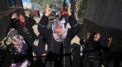 A lack of international action against Israel murder of Gaza fishermen