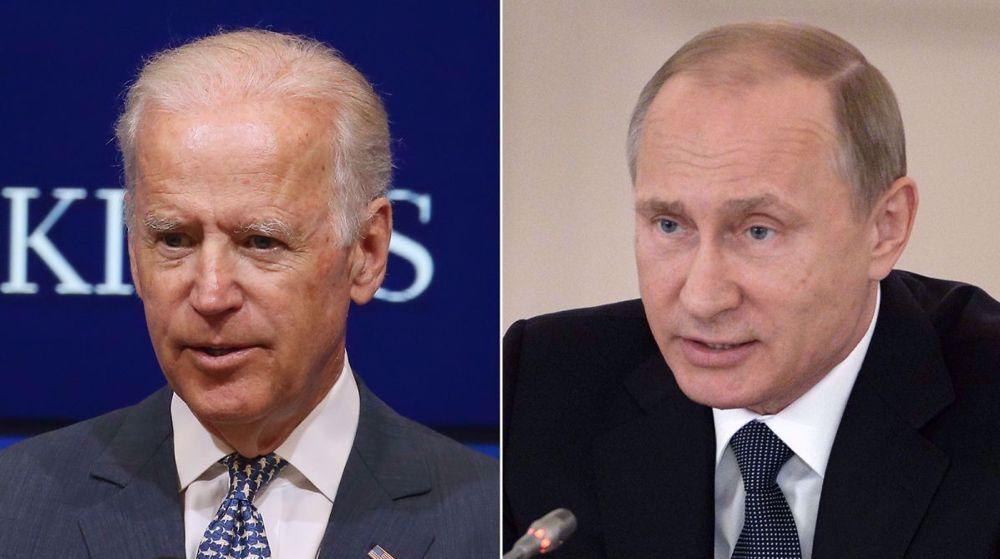 Russia recalls ambassador from US after Biden calls Putin 'a killer'