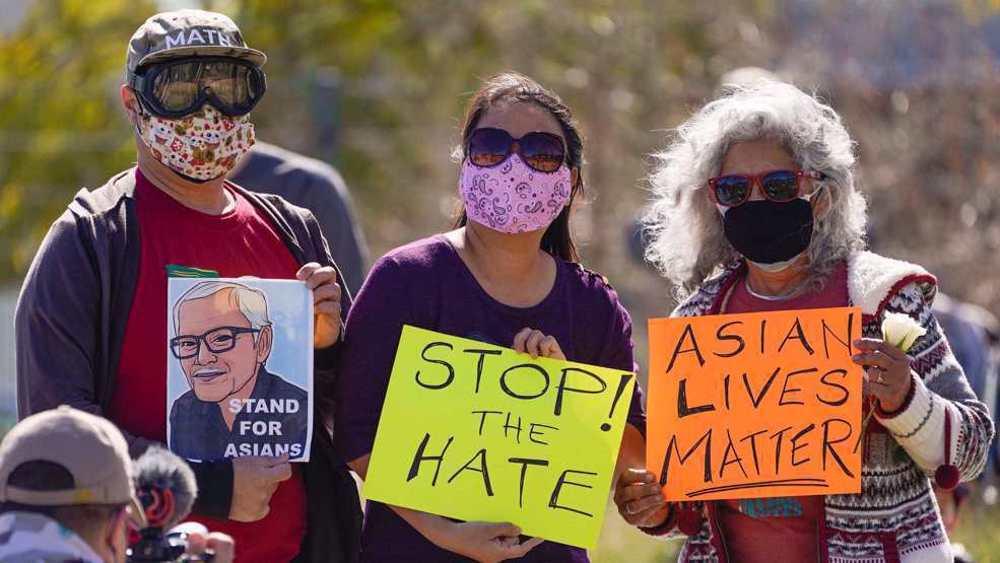 Asian Americans facing growing verbal, physical attacks during COVID-19 pandemic