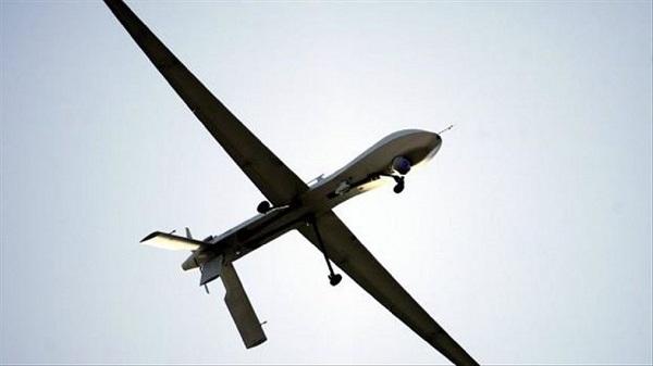 Arab Coalition claim intercepts Houthi drone