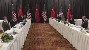 Blow up at China-US summit may mark new era of Chinese power