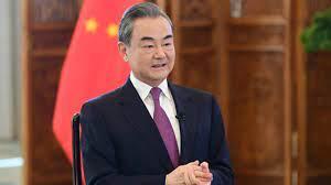 China FM due in Iran for talks on strategic ties, regional, global developments
