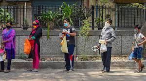 COVID-19 pandemic exacerbate hunger crises in India