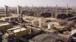 Saudi claims 'vital' oil installation struck in southwest