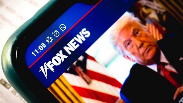 Dominion files $1.6 billion defamation lawsuit against Fox News