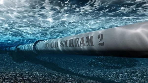 Blinken: US-Germany Spat Over Nord Stream 2