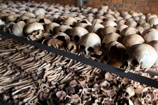 France Found Bearing 'Overwhelming' Responsibilities Over Rwanda Genocide