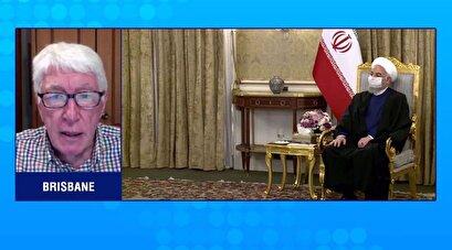 US media warn of Washington's declining power after Iran-China strategic partnership deal