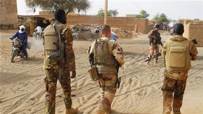Six civilians killed in French strike in northern Mali