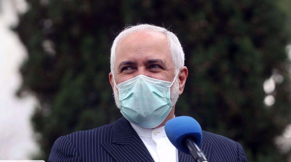 Zarif in Dushanbe: Iran seeks lasting peace in Afghanistan