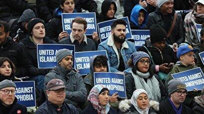 Canada's Muslim organization urges 'immediate' action to combat Islamophobia