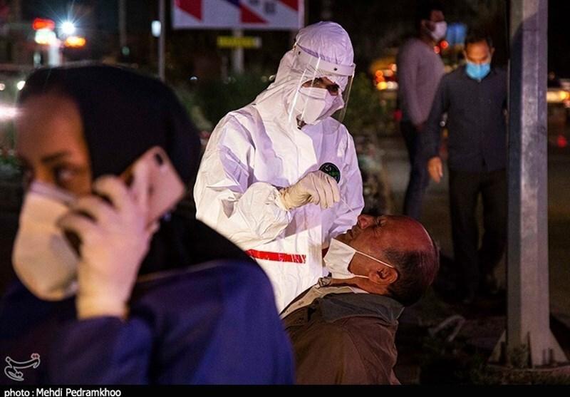 Iran Conducts over 11 Million Coronavirus Tests