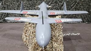 Yemeni forces launch drone attack against Saudi Arabia's King Khalid Air Base: Spokesman