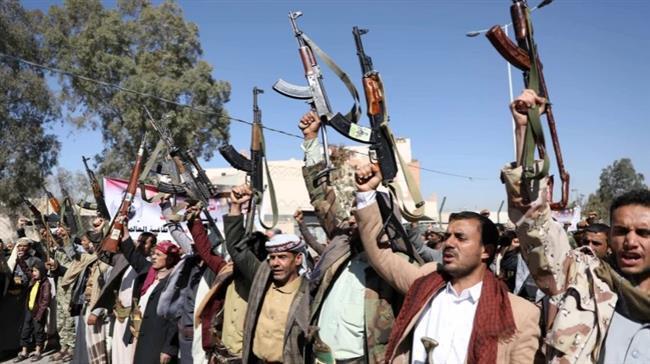 Yemeni forces closing in on Ma'rib in key battle against Saudi-led militants