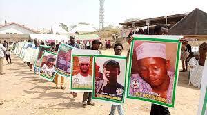 Nigeria's Islamic Movement marks Martyrs Day