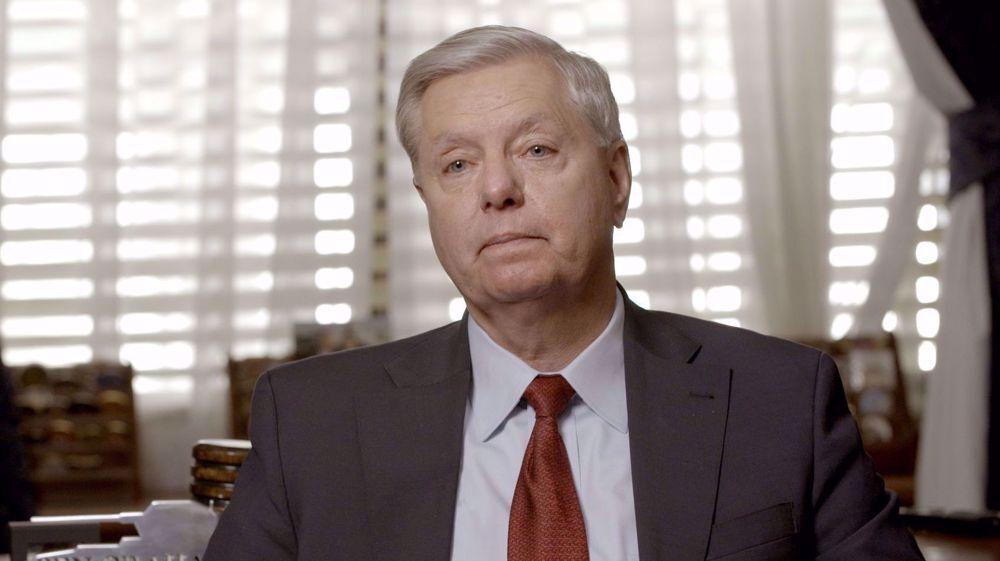Trump can make GOP 'stronger', or he 'could destroy it': Sen. Graham