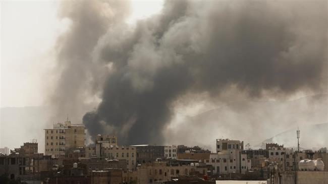 'Ending Saudi-led aggression, blockade key to lasting peace in Yemen'