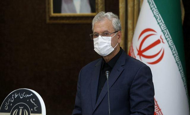 Iranian Govt. Spox. Calls on US unconditional return to JCPOA