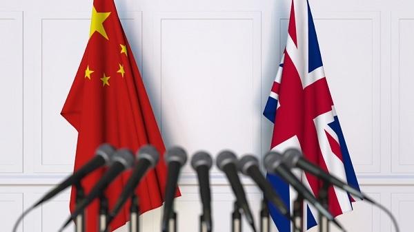 Beijing Summons UK Ambassador Over Article Defending Media Coverage of China