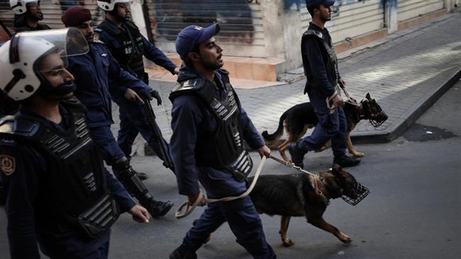 Bahraini regime forces arrest families of political prisoners over solidarity rallies