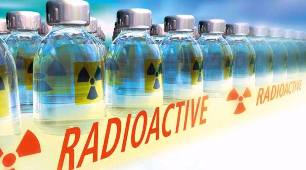 Iran says exporting radiopharmaceuticals to Europe, India