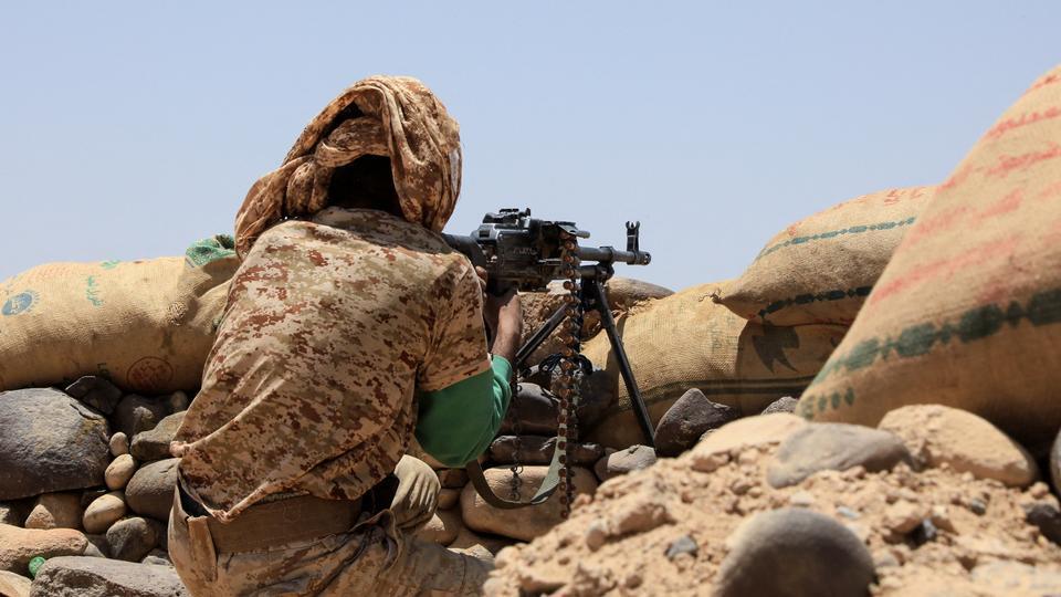 Yemen's army escalates its attacks against Saudi Arabia