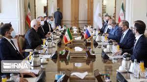 EU sanctions on Iran undermine Vienna talks on saving nuclear deal: Russia FM