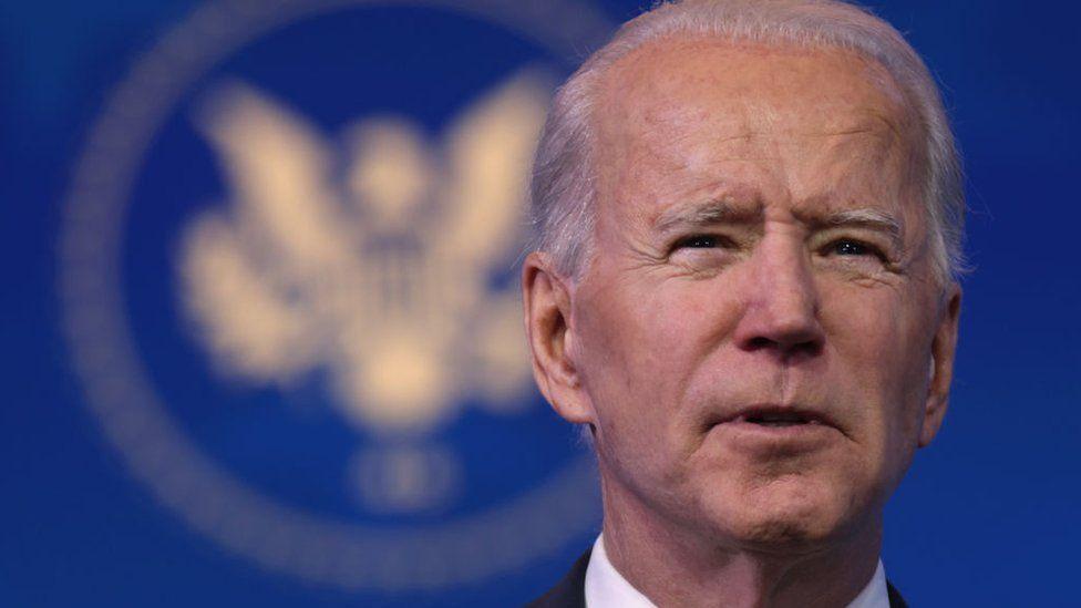 Biden prepares to leave America's longest war