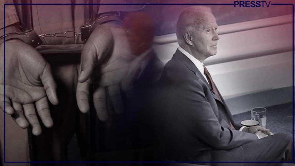 "Daunte Wright killing: Biden acknowledging Black ""Pain"" isn't enough. He helped create it"