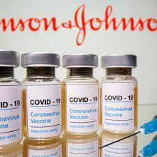 Johnson & Johnson vaccine pause may exacerbate 'vaccine hesitancy' in US, experts say