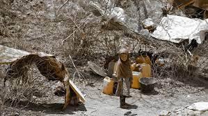 Saudi bombs kill 2 more Yemeni children in holy month of Ramadan