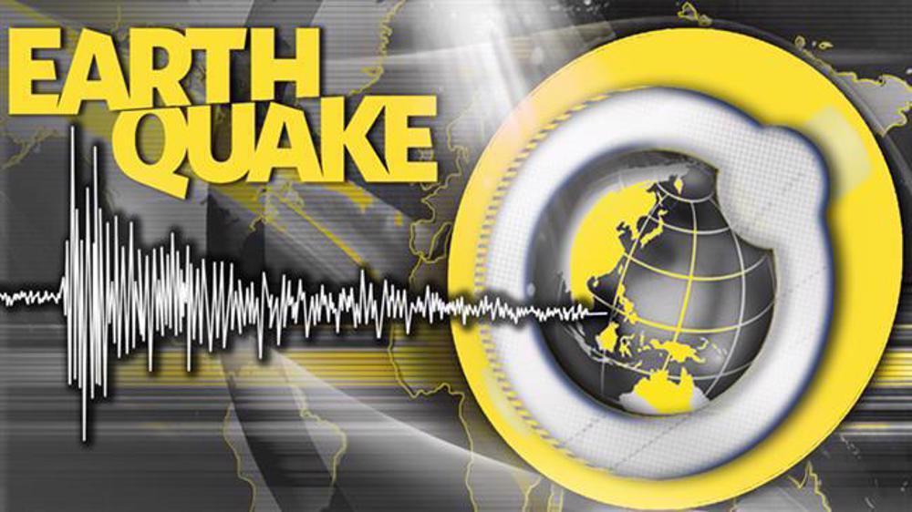 Iranian port city along Persian Gulf hit by earthquake, aftershocks