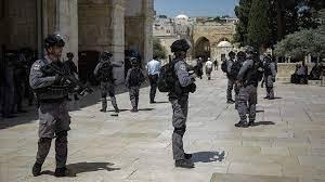 Israeli settlers escalate raids on al-Aqsa compound in recent days
