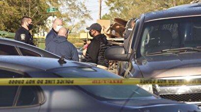 Seven shot, three dead in North Carolina shooting
