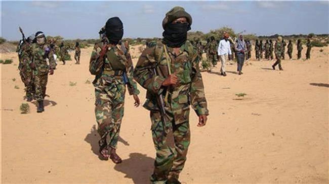 Somali military kills 76 Shabab militants in attack on army bases