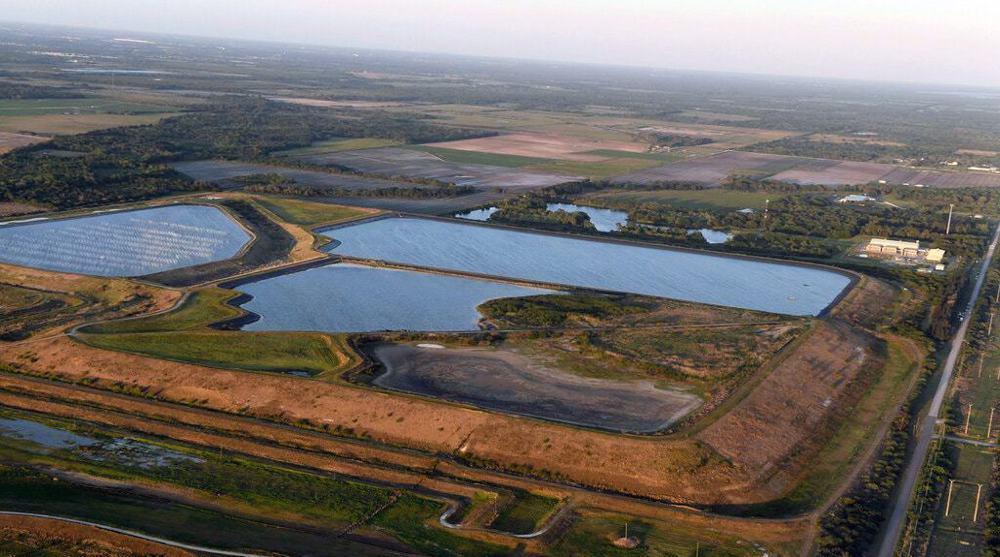 Leak at wastewater pond prompts evacuations in Florida