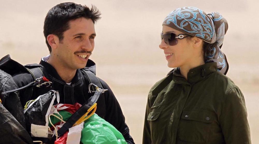 Ex-Mossad agent offered to evacuate Prince Hamzah's family from Jordan