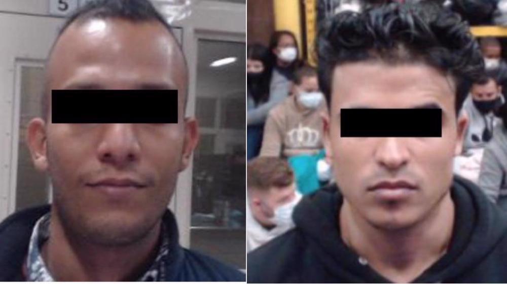 US says arrested 2 Yemeni 'illegal aliens' near US border over 'terrorism'