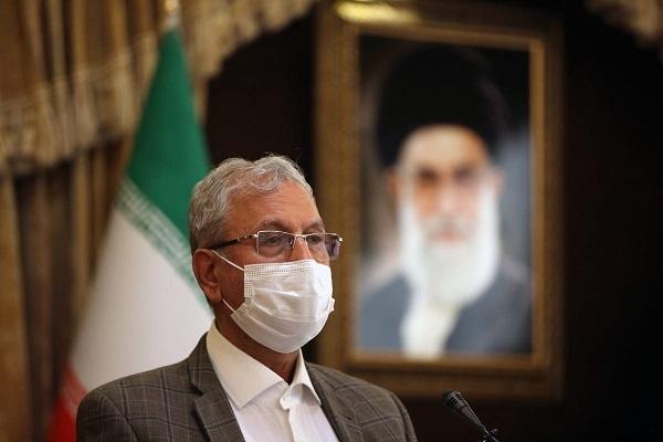 Gov. Spox. No talks between Iran, US to take place in Vienna