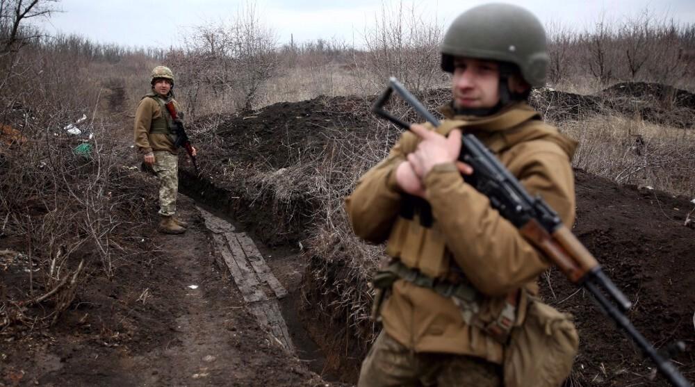 NATO membership would exacerbate Ukraine's crisis, Russia warns